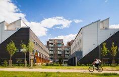Rekkehus i Oslo