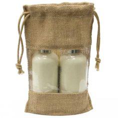 711bdf4f16cd 33 Best Jute Bags images in 2019   Jute bags, Gift Bags, Goody bags