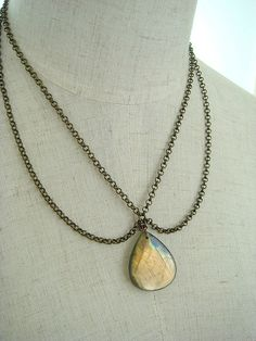New local Portland jewelry at Presents of Mind with amazing pieces at incredible prices!