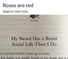 I've not read Magnus chase yet but I thought this was hilarious