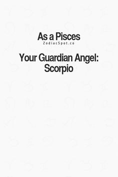 zodiacspot:  Find your Zodiac guardian angel here