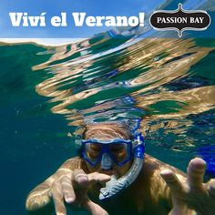 Viví el verano, con Passion Bay!!! #Passion #Bay #Verano #Summer