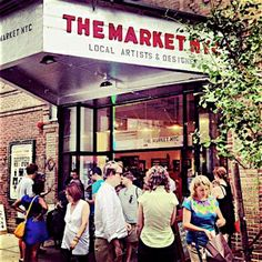 WELCOME to TheMarketNYC 159 Bleecker Street