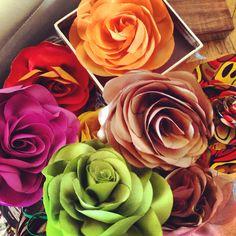my flowers! by Áurea Mariz