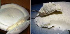 Icing, Ice Cream, Desserts, Food, Mascarpone, Projects, No Churn Ice Cream, Tailgate Desserts, Deserts