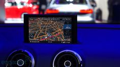 Audi-Connected-A3 - Engadget Galleries