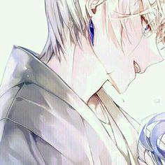 anime, cool, and couple avatar image Anime Cupples, Anime Tumblr, Sad Anime, Anime Chibi, Kawaii Anime, Anime Art, Cute Couple Cartoon, Anime Love Couple, Manga Couple