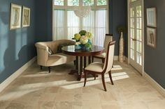 Cortona Tuscan Sun Porcelain Tile Flooring Home Inspiration Living Room Interior Design