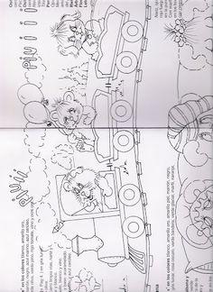 Apostila de Riscos Bebe - Adriana Geraldo - Álbuns da web do Picasa