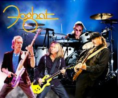 Foghat | Events | Q107 Toronto