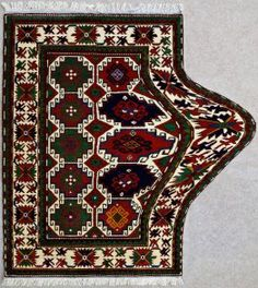 Faig Ahmed's Hand-Woven Azerbaijani Rugs | Yellowtrace