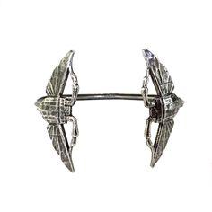 Bracelet Double Scarabée.  Available in Etsy shop  #lottadjossou #jewelry #bracelets