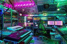 Electronic Music Studio