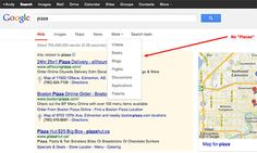 Is Google Places Search Permanently Closed? meaning local businesses can only be found via search (paid or organic), Google+ Local, or Google Maps.