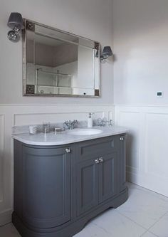 Wall lght Double Vanity, Bathroom, Wall, Washroom, Bath Room, Double Sink Vanity, Walls, Bath, Bathrooms