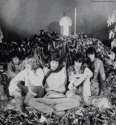 """keith-richards: """"sister—morphine: """"The Rolling Stones, 1967 """" """""""