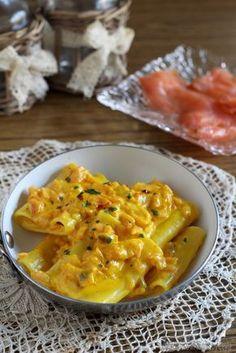 Italian Recipes In Italian Fish Recipes, Pasta Recipes, Gourmet Recipes, Cooking Recipes, Healthy Recipes, Italian Pasta, Italian Dishes, Italian Recipes, Spaghetti
