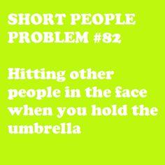 Short People Problem #82