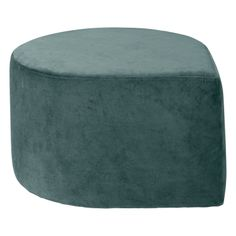 Stilla pouf in velvet, dimensions 60 x Available in rose and dusty blue edition. Design: AYTM, Denmark Category: Living room and bedrooms Modern Candles, Modern Candle Holders, Small Furniture, Furniture Design, Pouf Ottoman, Luxury Homes Interior, Nordic Design, Scandinavian Home, Cotton Velvet