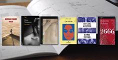 Pidenos las novedades literarias Cuándo y quién publicará las novedades literarias de los primeros 15 días de la rentrée