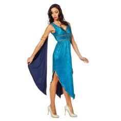 Damen-Kostüm Griechische Göttin, Gr. 36 - Ritter, König & Co. Kostüme nach Themen Kostüme & Verkleiden Produkte - Woooozy.de