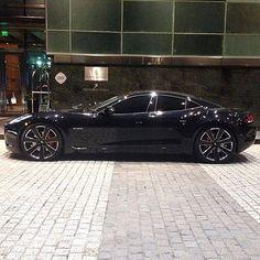 Avorza Night Life... Fisker Karma, sitting on Avorza AV7 Forged Wheels... #fisker #karma #avorzaav7 #night #life #AutoFirm #TheAutoFirm #Avorza #AlexVega #Cars #Car #Auto #Luxury #Exotic #Custom #Wheels #VIP #305 #MIA #Miami #carporn #KeepUp #AvorzaMovement