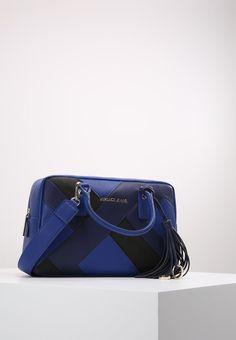 Versace Jeans Käsilaukku - prussian blue - Zalando.fi