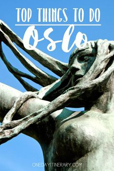 Oslo, Norway - Top things to do and Best Sight to Visit on a Short Stay