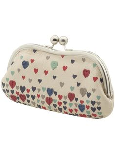 Cute Fossil Pouch $45