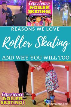 Add roller skating to your list of favorite indoor activities. Check out the best place to roller skate on Long Island, United Skates in Seaford. Celebrate National Roller Skating month with special discounts! Outdoor Activities For Toddlers, Summer Activities For Kids, Indoor Activities, All Family, Family Travel, Family Trips, Long Island Attractions, Best Roller Skates, Nyc With Kids