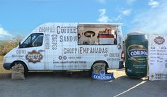 Coffee Truck (Encuentro Food Trucks Los Reartes)