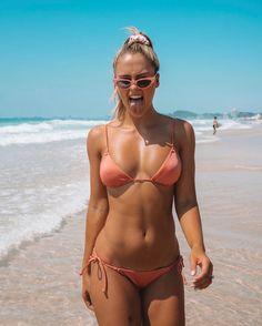 Bikini Beach, Bikini Babes, Hot Bikini, Bikini Girls, Steph Claire Smith, Stephanie Miller, Corps Parfait, Mädchen In Bikinis, Musa Fitness