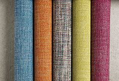 Chilewich Boucle Brights! Create a custom-sized Chilewich Boucle rug for your home at http://www.sisalcarpet.com/weave.php?weavename_id=269