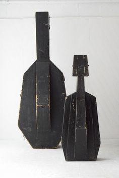 Wooden Cello Case