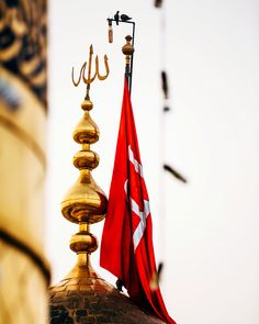 Peace be upon the son of Fatima