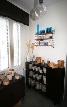 pientä mutta suurta: Our kitchen 2/2o12