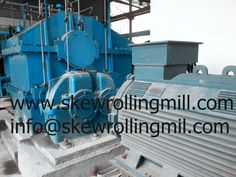 STEEL BALL SKEW ROLLING MACHINE SUCCESSFUL INSTALLED FOR STEEL BALL SIZE 80mm, 100mm, 120mm,we call this ball as GRINDING MEDIA BALLS.Website: www.skewrollingmill.com Email: info@skewrollingmill.com skewrollingmill@yeah.net