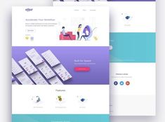 Email Layout, Web Layout, Landing Page Design, Jobs Hiring, Visual Communication, Show And Tell, Ui Design, Instagram Posts, Sbar