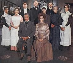 Upstairs, Downstairs (1971-75)