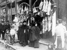 Praça da Figueira, 1905 Mercados antigos de Lisboa