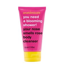 ANATOMICALS - YOU NEED A BLOOMING SHOWER! aus der GLOSSYBOX Inside-Edition, 6,95€ / 300ml
