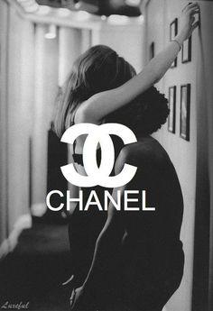 Ooooh Chanel!