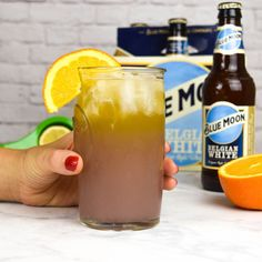 11 Beer Cocktails to Cool Down With This Summer