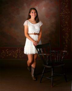 Lauren McGahee will be attending the University of Georgia