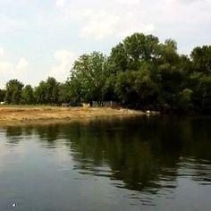 Lagana vožnja čamcem po Bosutu (29)