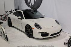 #Porsche #SEMA 2012