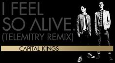 I went to the winter jam 2013 reject concert .capital kings was there.love their new album.im a reject and proud!