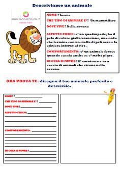 Italian Grammar, Italian Language, Montessori, Learning Italian, Teaching Materials, Worksheets For Kids, Problem Solving, Middle School, Homeschool
