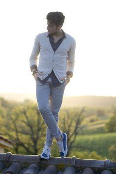 2 STARS - MDV Style | Street Style Fashion Blogger