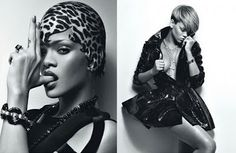rihanna black and white pictures - Buscar con Google